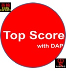 Top Score with DAP