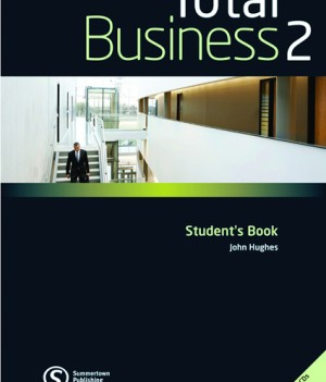 Total Business  | Workbook