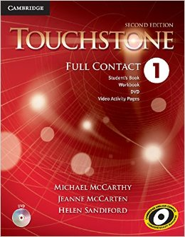 Touchstone 1 2nd Edition | Full Contact A