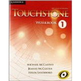 Touchstone 1 2nd Edition | Workbook