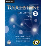 Touchstone 2 2nd Edition | Full Contact B