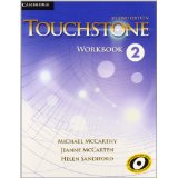 Touchstone 2  2nd Edition | Workbook