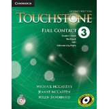 Touchstone 3 2nd Edition | Full Contact A