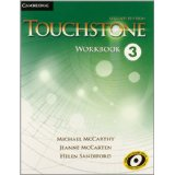 Touchstone 3  2nd Edition | Workbook