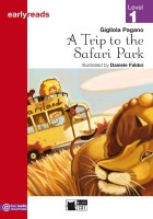A Trip to the Safari Park | Book