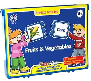 Fruits & Vegetables | Game