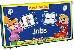 Jobs | Game