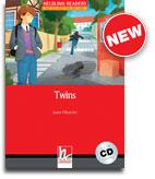 Twins | Reader / Audio CD