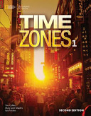 Time Zones 2nd Edition 1 | Classroom Audio CD and DVD