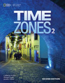 Time Zones 2nd Edition 2 | Classroom Audio CD and DVD
