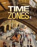 Time Zones 4 | Combo Split 4B with Online Workbook