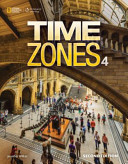 Time Zones 2nd Edition 4 | Classroom Audio CD and DVD