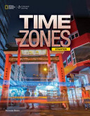 Time Zones Starter | Student Book + Workbook (3 units) Text Only