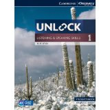 Unlock 1 Listening and Speaking | Student's Book and Online Workbook