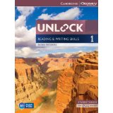 Unlock 1 Reading and Writing | Student's Book and Online Workbook