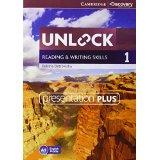 Unlock 1 Reading and Writing | Presentation Plus DVD-ROM