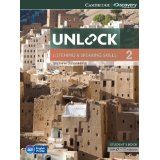 Unlock 2 Listening and Speaking | Student's Book and Online Workbook