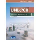 Unlock 2 Reading and Writing | Presentation Plus DVD-ROM