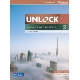 Unlock 2 Reading and Writing | Student's Book and Online Workbook