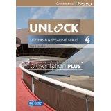 Unlock 4 Listening and Speaking | Presentation Plus DVD-ROM