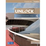 Unlock 4 Listening and Speaking | Student's Book and Online Workbook
