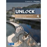 Unlock 4 Reading and Writing | Teacher's Book with DVD