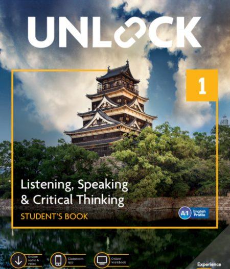 Unlock 2nd Edition