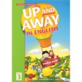 Up and Away in English: Level 3  | Homework Book with CD
