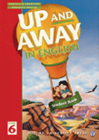 Up and Away in English: Level 6 | Student Book