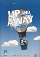 Up and Away in Phonics: Level 5 | Phonics Book