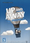 Up and Away in Phonics: Level 5 | Phonics Book with Full Audio CD