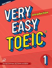 Very Easy TOEIC 3/e