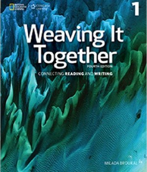 Weaving It Together 4/e 1 | Audio CD (1)
