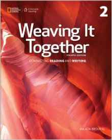 Weaving It Together 4/e 2 | Student Book
