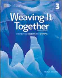 Weaving It Together 4/e 3 | Audio CD (1)