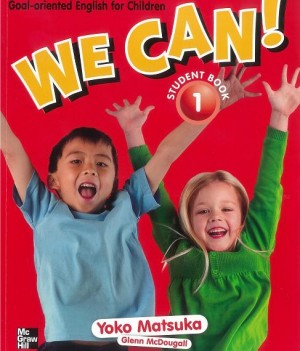 We Can! 1 | Student Book with CD