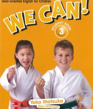 We Can! 3 | Workbook with CD