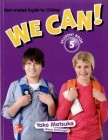 We Can! 5 | Teacher's Guide (Japanese)