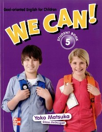 We Can! 5 | Student Book with CD