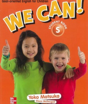 We Can! Starter | Flash Cards