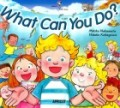 Vol.9 What Can You Do   | Book with CD