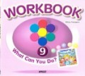 Vol.9 What Can You Do   | Workbook