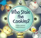 Vol.8 Who Stole The Cookies | Book with CD