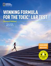 WINNING FORMULA FOR THE TOEIC® L&R TEST**