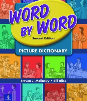 Word by Word Picture Dictionary (2/e) | Intermediate Vocabulary Workbook with CDs (2)