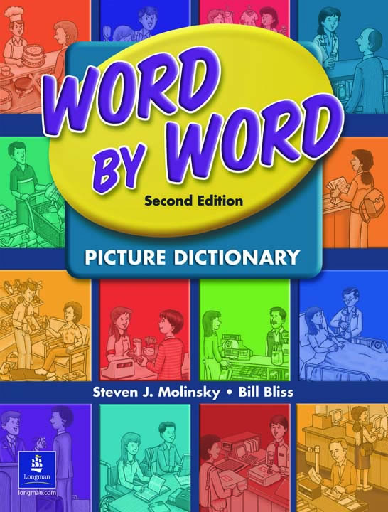 Word By Word Book