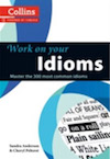 Work on Your Idioms, Phrasal Verbs