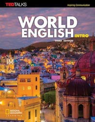 World English 3rd Edition