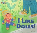 Welcome to Our World 1 | Big Book: I Like Dolls