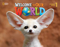 Welcome to Our World 1 | Classroom Audio CD